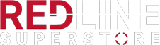 Red Line Superstore logo